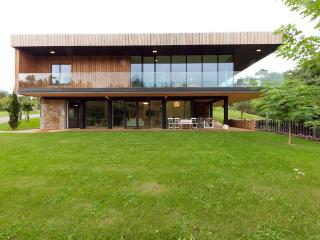 Las casas de Ea Astei - Casa VITA - Basque vacation rentals