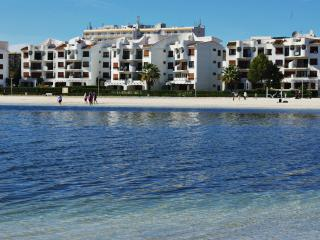 Fantastic seafront apartment in Port of Alcudia - Puerto de Alcudia vacation rentals