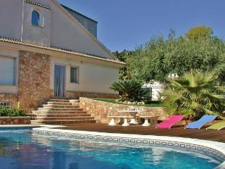 CD305 - Attractive pool villa nearby beaches - Roda de Bara vacation rentals