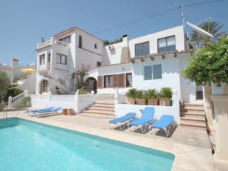 Tanja - modern, well-equipped villa with private pool in Costa Blanca - Benissa vacation rentals
