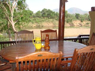 Nice House with Deck and Television - Malelane vacation rentals