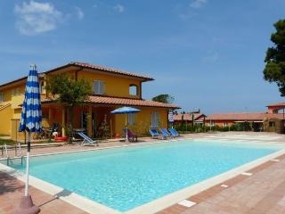 holiday resort in Maremma near the beach T6pt - Puntone vacation rentals