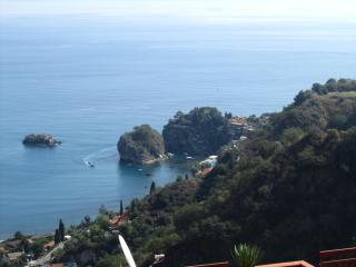 ComeinSicily - Taormina - Baia delle Sirene - Taormina vacation rentals