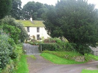Skelgill Farm home of Mrs Tiggy-Winkle - Newlands Valley vacation rentals