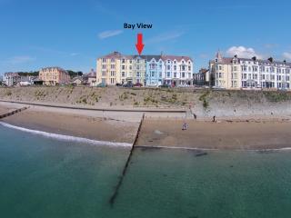 Bay View, Criccieth - Criccieth vacation rentals