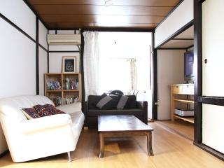 BIG 3 bedroom HOUSE Roppongi Hills 10 min Shibuya - Minato vacation rentals