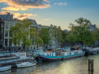 A359 Houseboat - Amsterdam vacation rentals