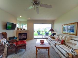 Ground-Level 3 Bedroom Condo in Las Palmas Resort. Large Bedrooms. Secured Wifi Included. - Saint George vacation rentals