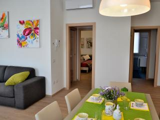 Residenze Ca' fabris piano Terra - Bassano Del Grappa vacation rentals