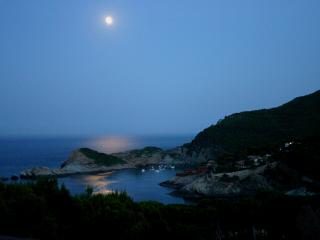 House at sea side, Swiming pool, Wi-Fi, Private Parking Place in Sa Tuna - Begur vacation rentals