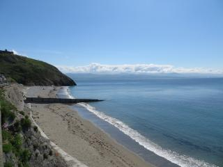 Bay View & Glan y Mor - 2 Stunning, 5 Star Houses - Criccieth vacation rentals