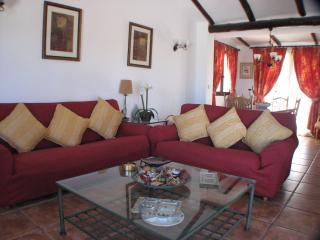 Superb 3 Bedroom El Rancho - Region of Murcia vacation rentals