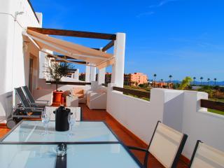 Penthouse Mar Menor Golf Resort - stylish & bright - Murcia vacation rentals