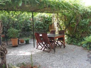 Céret, garden flat, between sea and mountains - Céret vacation rentals