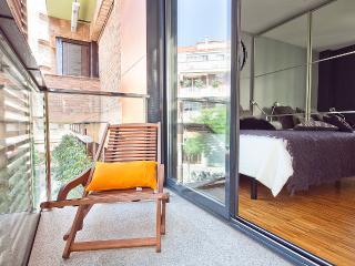 P18.1.3   San Gervasi Funny VI - Barcelona vacation rentals