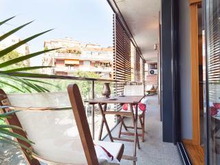 P18.2.3   San Gervasi Funny III - Barcelona vacation rentals