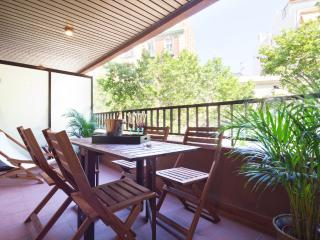 4 bedroom Apartment with Internet Access in Barcelona - Barcelona vacation rentals