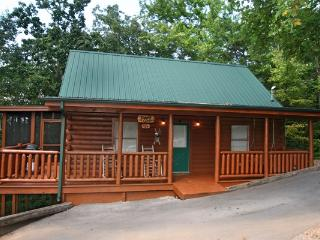 SIMPLE COMFORTS - Sevierville vacation rentals