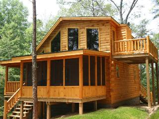 SMOKYVIEW SECLUSION - Sevierville vacation rentals