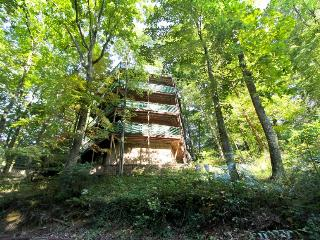 TREE HOUSE - Gatlinburg vacation rentals