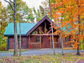 WHISPERING WINDS - Tennessee vacation rentals