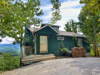AWESOME VIEWS - Gatlinburg vacation rentals