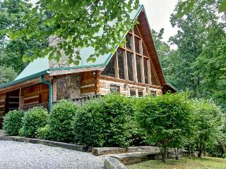 LECONTE VIEW - Tennessee vacation rentals