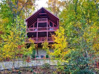 TOP NOTCH - Sevier County vacation rentals