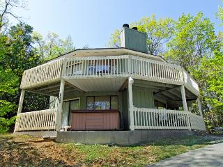 CABIN FEVER - Gatlinburg vacation rentals