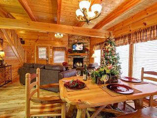 WIND SONG WAY - Sevierville vacation rentals