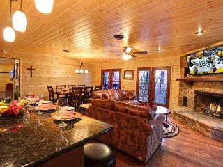MOUNTAIN MAJESTY - Sevierville vacation rentals