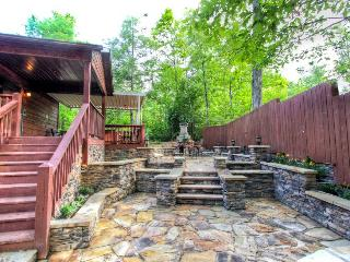 MOUNTAIN HOPE - Sevierville vacation rentals
