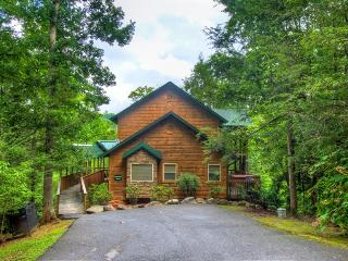 BEDFORD FALLS - Sevierville vacation rentals