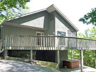 CHATEAU LECONTE - Gatlinburg vacation rentals