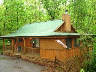 FOREVER - Sevier County vacation rentals
