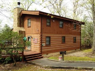 AMBERWOOD - Sevierville vacation rentals