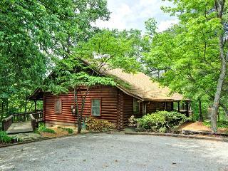 KATHYS KABIN - Sevier County vacation rentals