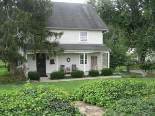 1700's Restored Farmhouse in Lancaster County, PA - Strasburg vacation rentals