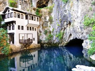 House by the River - Mostar vacation rentals