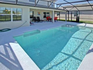 Peter Pan - Crystal Cove - CC4747 - Kissimmee vacation rentals