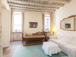 Stylish 2BR Apartment near Coliseum - Rome vacation rentals