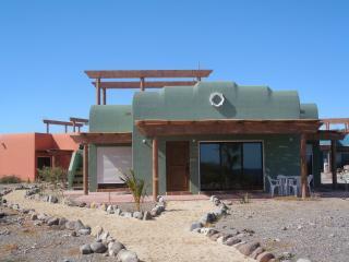 Villa Linda Mar Private Beachfront Hideaway - Loreto vacation rentals