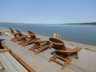 Camano Island Beach Cottage - Conway vacation rentals