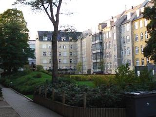 Cozy apartment in Frederiksberg - 442 - Image 1 - Copenhagen - rentals