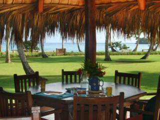 Boutique Style on Beach,  Beach House Walrus - Las Terrenas vacation rentals