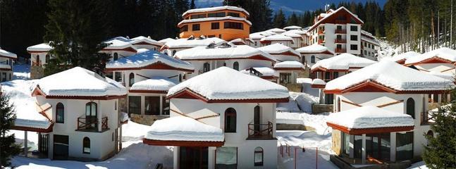 Pamporovo Village Chalets, Pamporovo, Bulgaria - Pamporovo vacation rentals