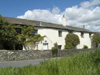 Old Farmhouse,Nr Whinlatter,Osprey View Point - Keswick vacation rentals