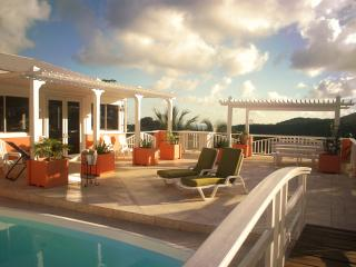 Beautiful, Luxurious, Carambola Villa - Frederiksted vacation rentals