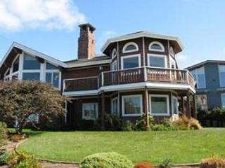 Trinidad Beach Home - right at Trinidad State Beach and the Harbor - 3 bd/2Ba - Trinidad vacation rentals