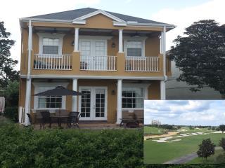 5 star resort 4b/5b luxury home near Disney - Reunion vacation rentals